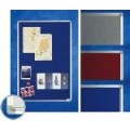 Panels, displays, bulletin boards