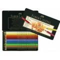 Set creioane colorate artisti