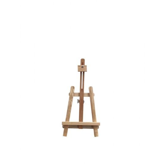 Mini sevalet, lemn, aprox.37 cm