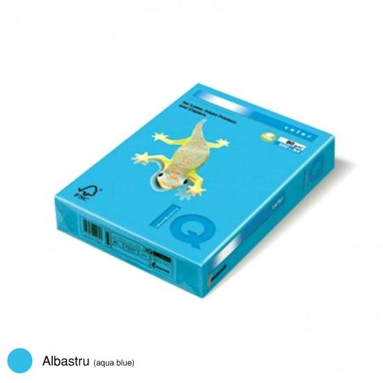 Hartie color pentru copiator A4, 80g/mp, 500coli/top, IQ